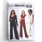 Misses Tunic Pant Size 16 - 22 Out of Print Butterick Sewing Pattern B4604