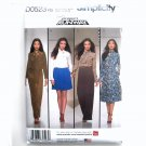 Misses Dresses Jumpsuits 14 - 22 Project Runway Simplicity Sewing Pattern D0523