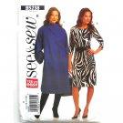 Misses Coat Dress 14 16 18 20 See & Sew Butterick Pattern B5238