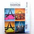 Fashion Accessories Bags and Cases Out of Print McCall's Pattern M6131
