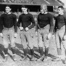 Rare Original Four Horsemen Notre Dame College Football Fighting Irish Photo