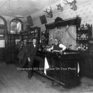 PHOTO TOLLGATE SALOON BLACKHAWK COLORADO BAR 1897 BEER WHISKEY OLD WEST COWBOYS