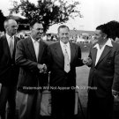 BOBBY JONES AUGUSTA NATIONAL1953 PHOTO MASTERS CHAMPION PGA TOUR BEN HOGAN