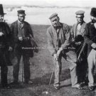 THE OLD COURSE ST ANDREWS PHOTO 1861 OPEN CHAMPIONSHIP RORY MCLLORY SCOTLAND