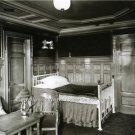 RMS TITANIC FIRST CLASS STATEROOM WHITE STAR PASSENGER SHIP LINE 1912 PHOTO