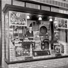 A&P 1924 Grocery Storefront Window Display Vintage Ads Collector Wall Art Photo