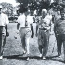 Byron Nelson Porky Oliver Jugs McSpaden George May
