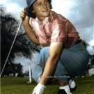 Babe Zaharias Beautiful Color Golf Photo Best Female