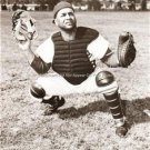Old Negro League Baseball African American Roy Campanella Brooklyn Dodgers Photo