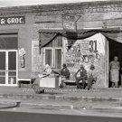 Africian American Selma Alabama Civil Rights March King racial segregation Photo