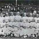 Rare Vintage Baseball Babe Ruth Boston Red Sox1916 Team Photo The Great Bambino