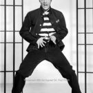 Elvis Presley Rare 1957 Poster Jailhouse Rock Photo