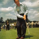 Rare Color Photo of Bobby Jones at the Masters Awesome