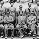1937 US Ryder Cup Team Golf Photo Hagen Snead Fantastic