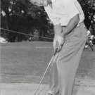 Young Arnold Palmer Putting Collectors Photo Pro Golf Legend Masters Champion