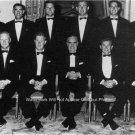 1963 British Ryder Cup Team Peter Alliss O'Connor