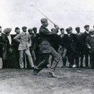 James Braid 1901 British Open champ. Won 5 British