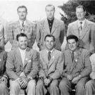 1947 US Ryder Cup Team Golf Photo Hogan Snead Nelson