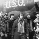 PHOTO BOMBER CREW WORLD WAR II D DAY NAVAL SHIPS ARMY ATOMIC BOMB FIGHTER PLANES