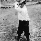 Bobby Jones age Five  Priceless Golf Swing Photo 11x14
