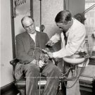 Rare Dentist Pulling Teeth Animal Veterinary Medicine Dr Office Wall Art Photo