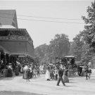 PHOTO 1902 BELLE ISLE PARK CASINO DETROIT MICHIGAN GAMBLING POKER TEXAS HOLD EM