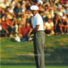 KEN VENTURI PGA PROFESSIONAL GOLFER TIN CUP RYDER CUP TEAM 1964 U.S.OPEN PHOTO