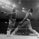 JOE FRAZER MUHAMMAD ALI 1971 WORLD UNDISPUTED HEAVYWEIGHT BOXING CHAMPIONS PHOTO