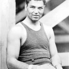 Jack Dempsey Boxing Champ 1925 Rare Photo