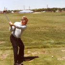 Moe Norman 1984 Top of SwingPosition Golf Photo Cool