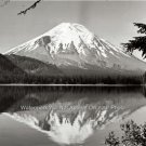 Mt St. Helens Beautiful  Amazing Poster Photo 13 x 19