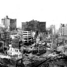 SAN FRANCISCO EARTHQUAKE 1906 PHOTO SAN ANDREAS FAULT CALIFORNIA UNITED STATES
