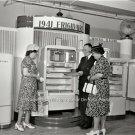 Antique Appliances Show Frigidaire General Electric Norge Refrigerators Photo