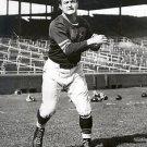 Sid Luckman 1941 Chicago Bears Football Photo 11 x 14