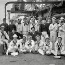 USS Nahant Iron Clad american Civil War Ship New York Navy Reserves1898 Photo
