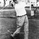 Bobby Jones at a very youn age 16 years old golf photo