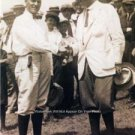 BOBBY JONES HARRY VARDON  PHOTO CHAMPION   US OPEN 1923  MASTERS PGA TOUR