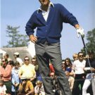 Vintage Arnold Palmer 1971 Masters Championship Golf Pro Shop Country Club Photo