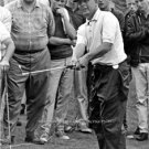 CANADIAN PROFESSIONAL GOLF GREAT MOE NORMAN PHOTO CANADIAN GOLF HALL OF FAME