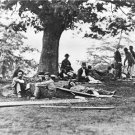 FREDERICKSBURG VIRGINIA CIVIL WAR BETWEEN THE STATES PHOTO BATTLE SPOTSYLVANIA