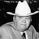 Benny Binion Casino  Owner  Las Vegas Mobster Gambler