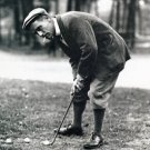 Harold Hilton1911 British and US Amateur winner WOW