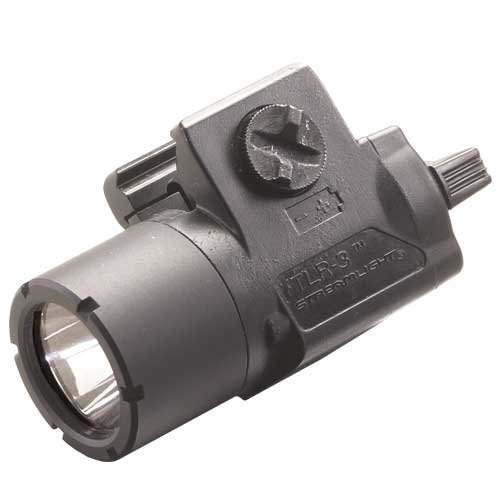 Streamlight TLR-3 69220 - Compact Weapon Mounted LED Light
