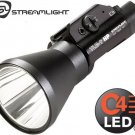 Streamlight 69218 TLR-1 HP Rail Mounted Tactical Flashlight with Remote Switch