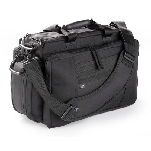 5.11 Side Trip Briefcase - Black