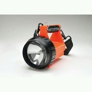 Streamlight: #44451 FIRE VULCAN® Rechargeable LED Lantern.