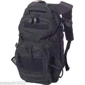 5.11 Tactical Backpack All Hazards Nitro 56167019 Carry-on Bag BLACK