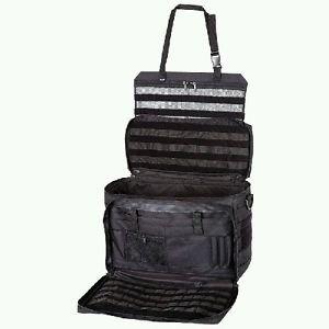 5.11 Tactical 56045 Law Enforcement Wingman Patrol Bag Passenger Seat Organizer