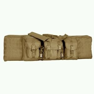 """VOODOO TACTICAL 36"""" Padded Weapons Case, Coyote - 15-7613007000"""