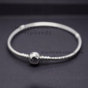 Woman Jewelry S925 Sterling Silver Mickey charm bracelet